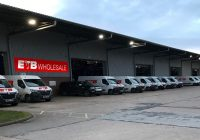 ETB cuts accident and fleet costs with telematics and tyre solutions