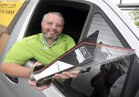 Logistics UK Announces Van Driver Of The Year 2021 Shortlist