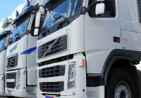 56% of UK hauliers 'considering operations move to the EU'