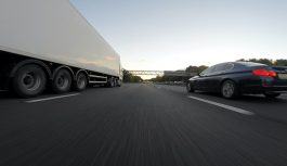 Drivers Deserve Promised Government Support To Get A Good Night's Sleep, Says Logistics UK