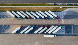 Stick To New Deadline For Import Border Controls, Logistics UK Urges Government