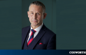 Cosworth strengthens executive management team with COO appointment