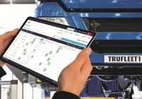 TruTac backs nationwide load security and transport safety push